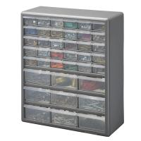 Stack-On 39-Compartment Storage Small Parts Organizer-DS ...