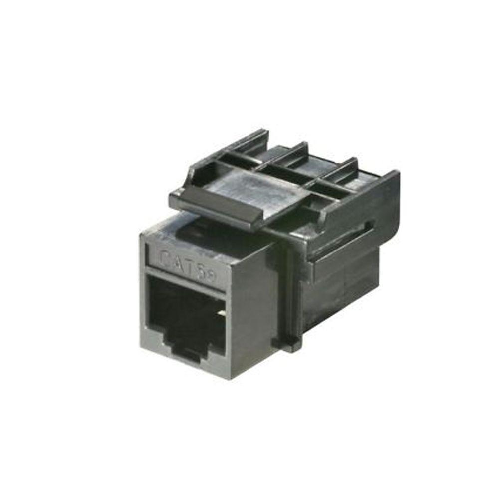 hight resolution of icc cat 5e module jack