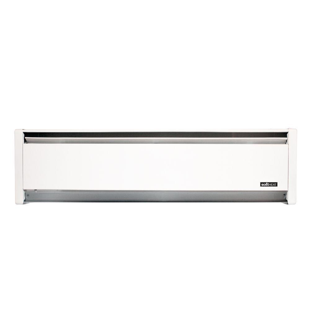 hight resolution of cadet softheat 59 in 1 000 watt 240 volt hydronic electric baseboard heater left