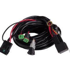 blazer international wiring harness 2 light with quick change plug international scout wiring harness international wiring harness [ 1000 x 1000 Pixel ]