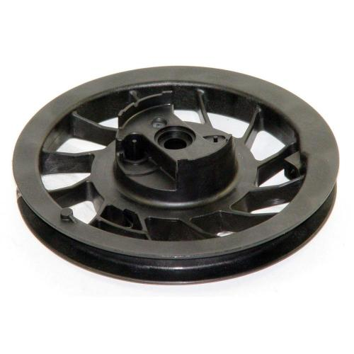 small resolution of briggs stratton recoil pulley with spring