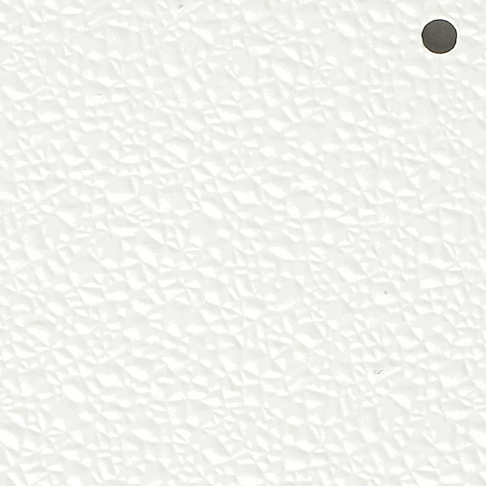 Panolam 4 ft. x 8 ft. White .090 FRP Wall Board