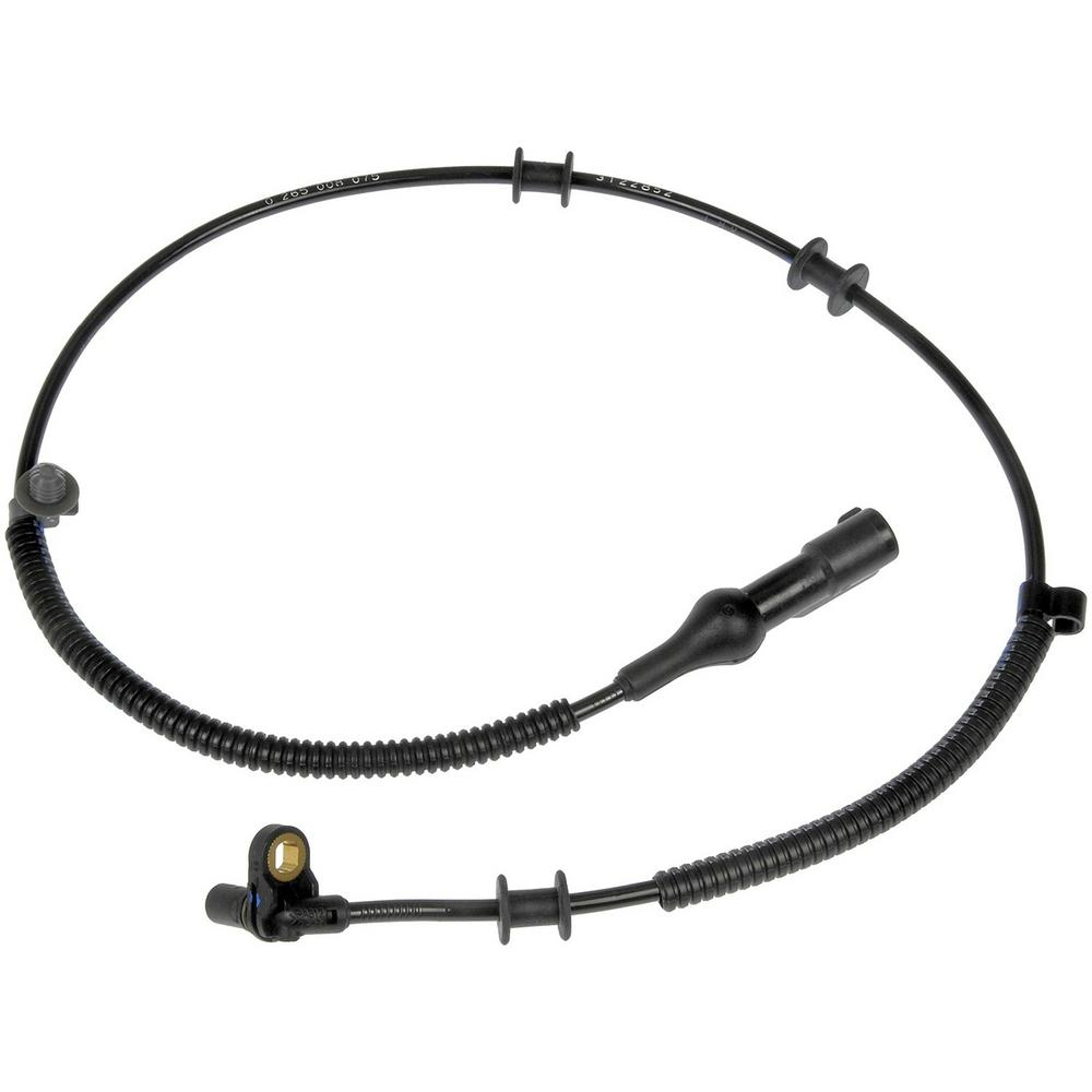 OE Solutions Anti-lock Braking System Wheel Speed Sensor