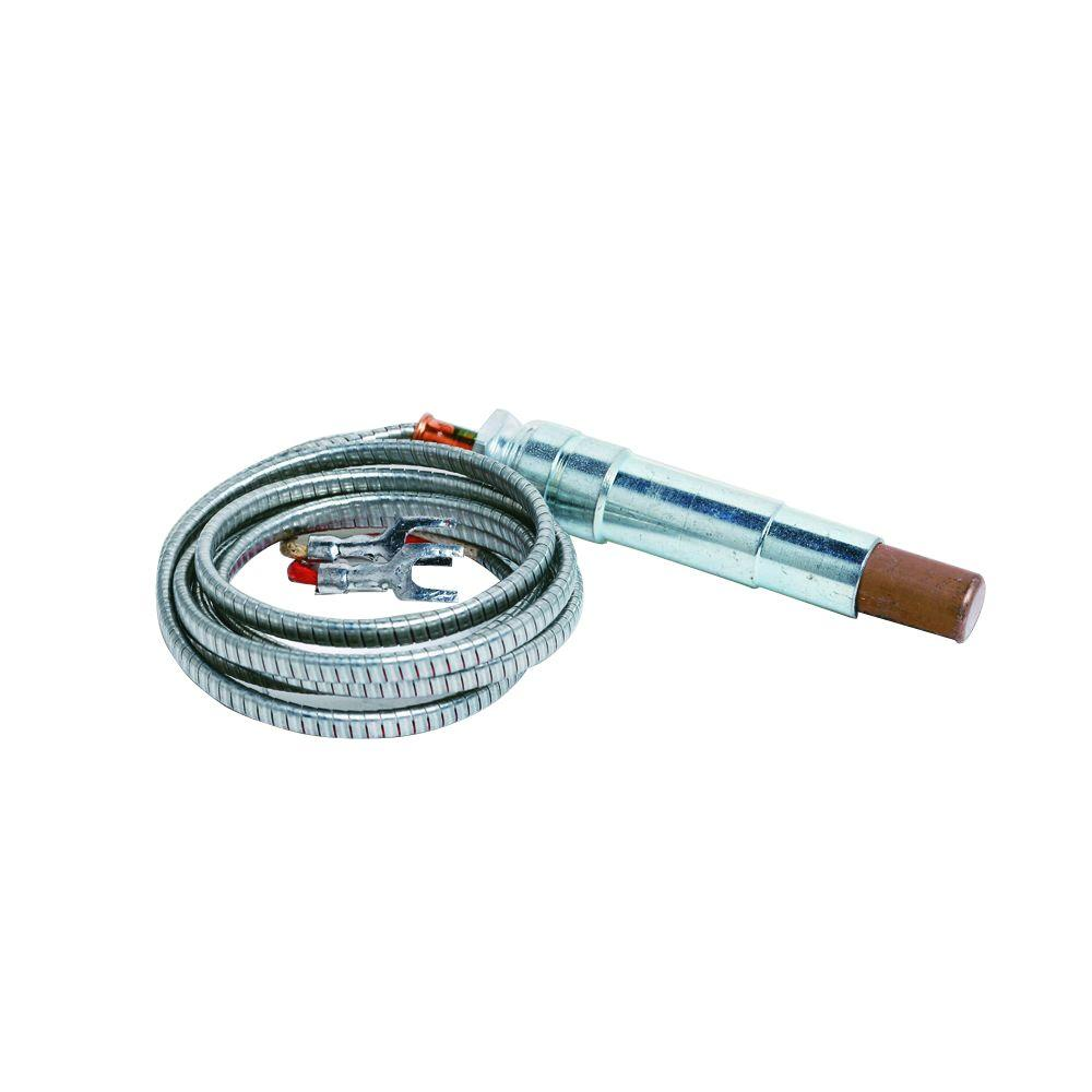 medium resolution of replacement thermopile generator 750 mv