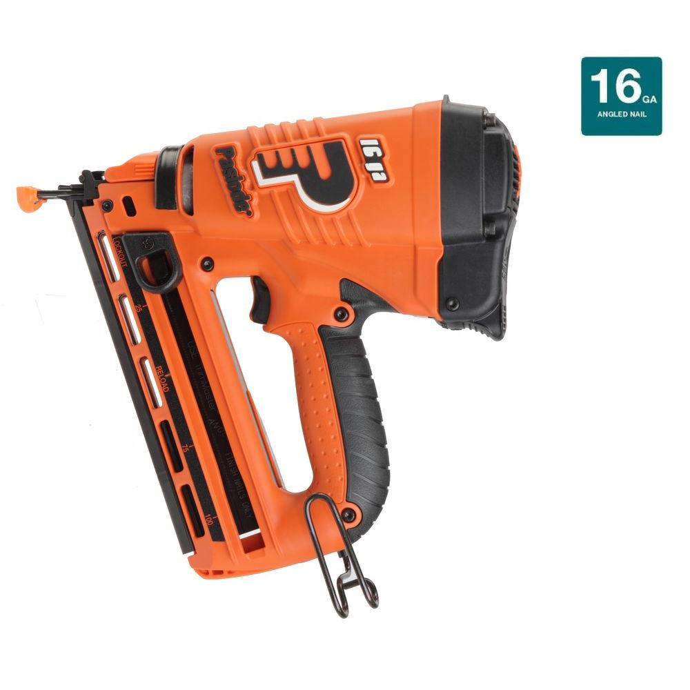 15 Or 16 Gauge Nailer