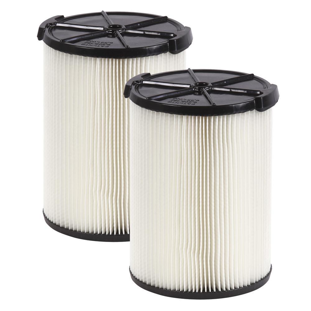 Ridgid Shop Vac Filter