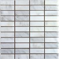 MS International Greecian White 12 in. x 12 in. x 10 mm ...
