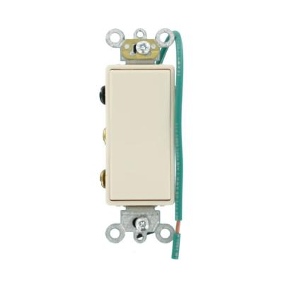 leviton decora 3 way switch wiring diagram of dol motor starter 15 amp 4 rocker light almond r59 05604 plus commercial grade double pole throw center off