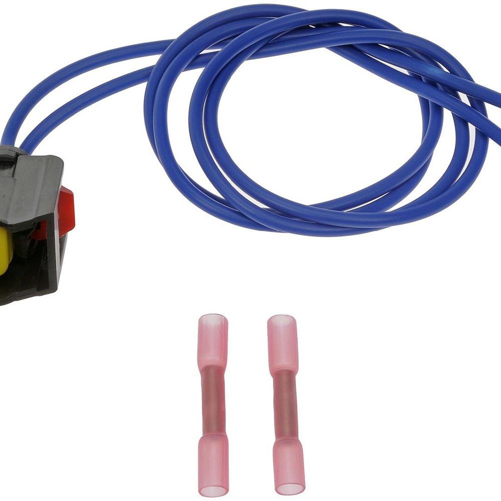 medium resolution of air charge temperature sensor connector