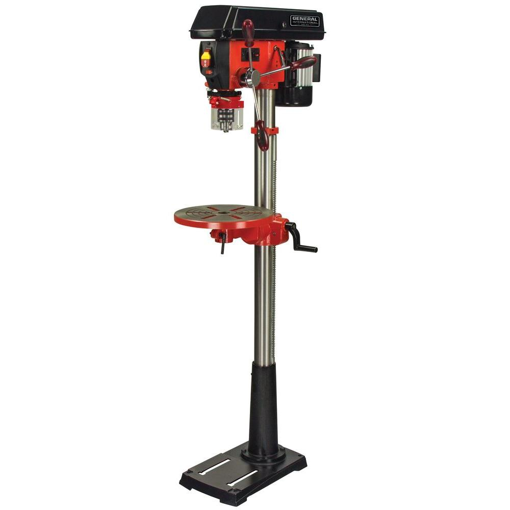 medium resolution of  chicago dp 515 drill press manual