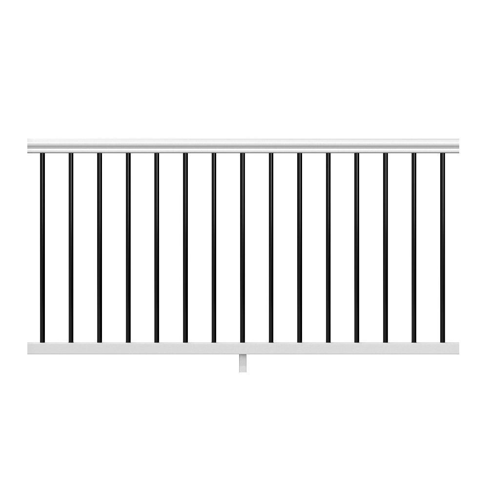 Metal Deck Railing Kits