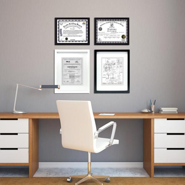 Nexxt 16 In. X 20 11 14 Black Frame-pn00257-0ff - Home Depot