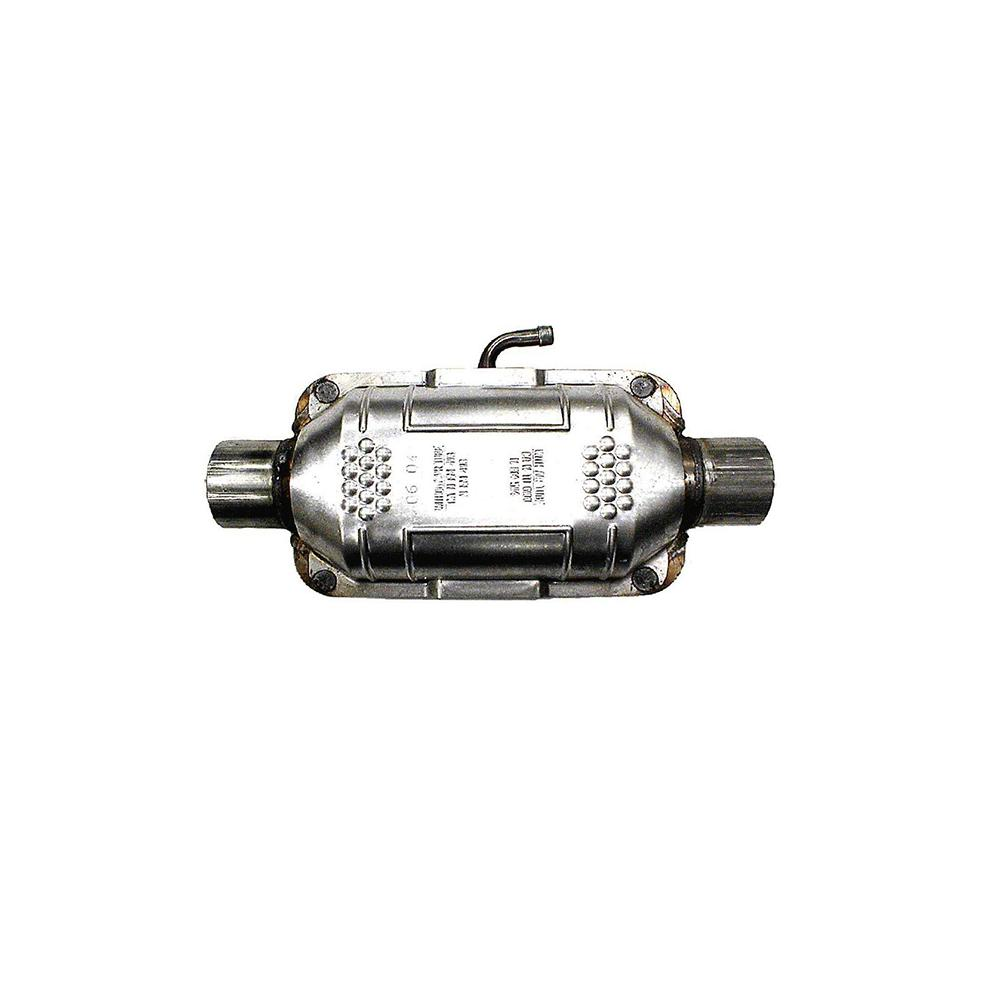 Audi Catalytic Converter, Catalytic Converter for Audi