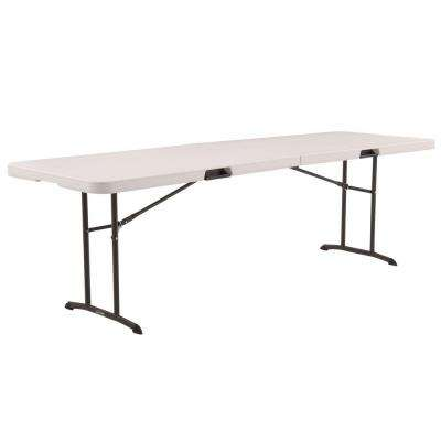 places to borrow tables and chairs cypress adirondack louisiana folding furniture the home depot almond fold in half table