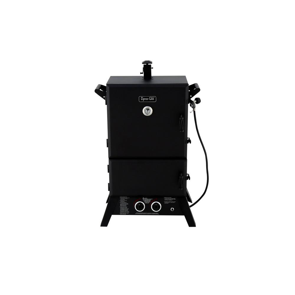 hight resolution of 36 in wide body lp gas smoker