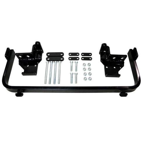 small resolution of snow plow custom mount for ford f250 hd and sd 1992 1998