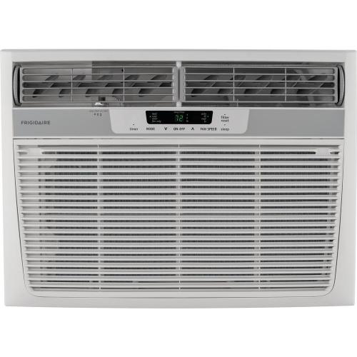 small resolution of 18 500 btu 230 volt window air conditioner with heat and remote