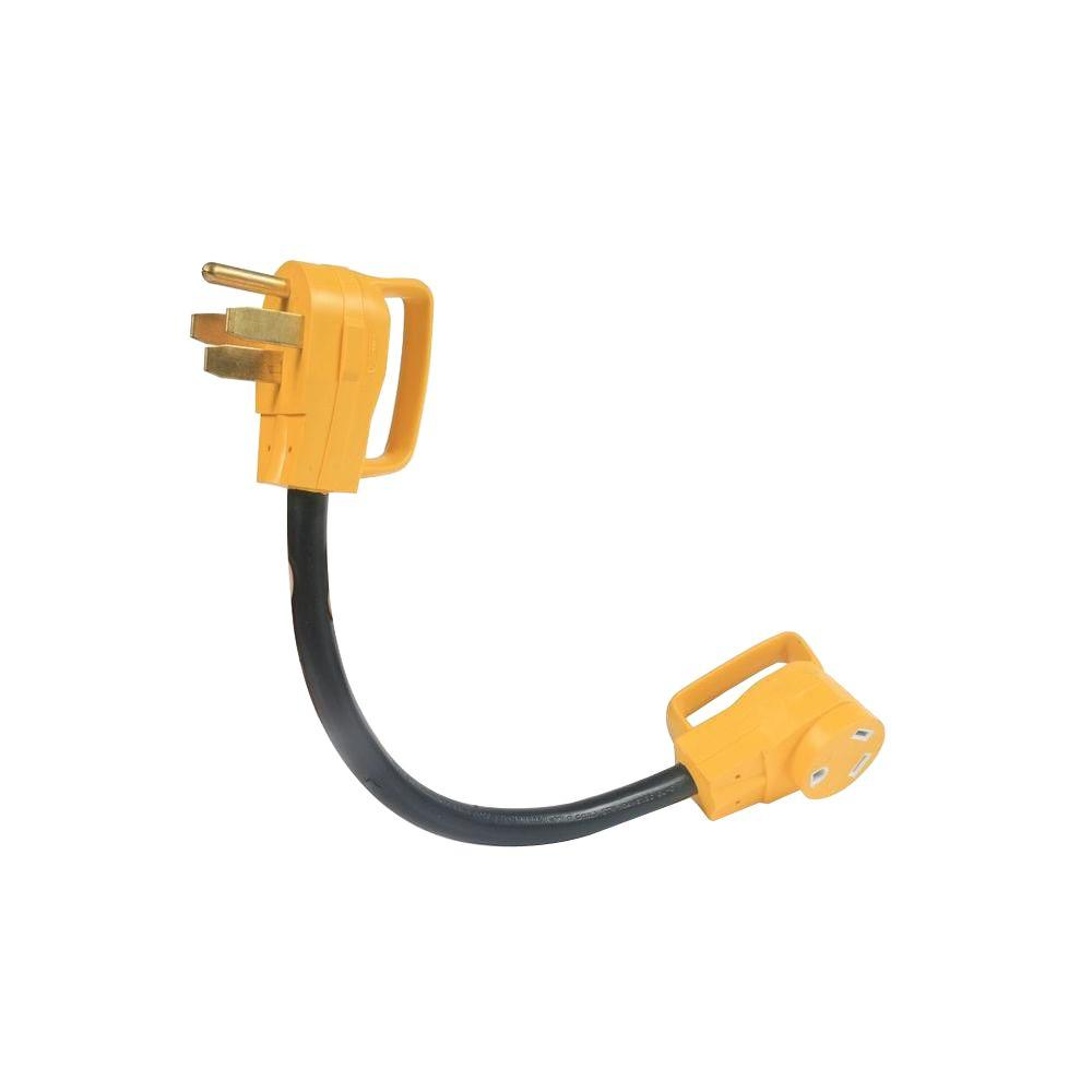 hight resolution of power grip dog bone adapter