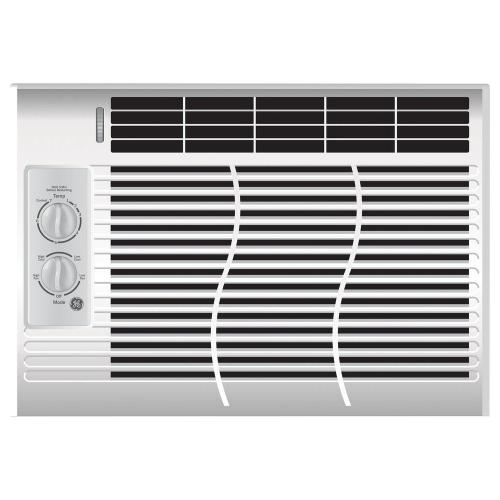 small resolution of ge 5 000 btu 115 volt room window air conditioner