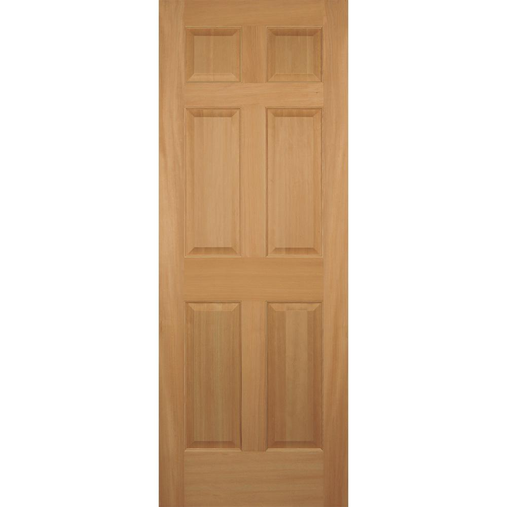 Builders Choice 30 in. x 80 in. Hemlock 6