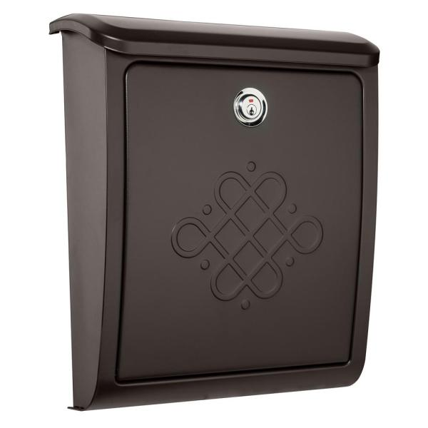 Wall Mount Mailbox Residential