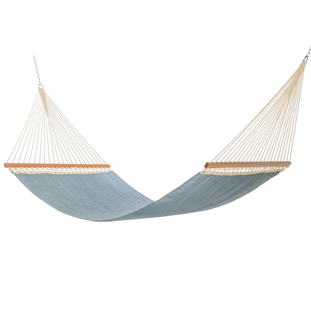 13 ft Olefin Quilted Hammock in RedQHDRED  The Home Depot