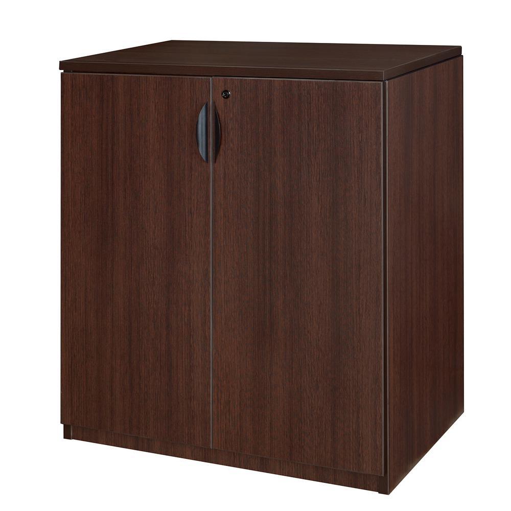 Regency Legacy Java Stand Up Storage CabinetLSSC4136JV