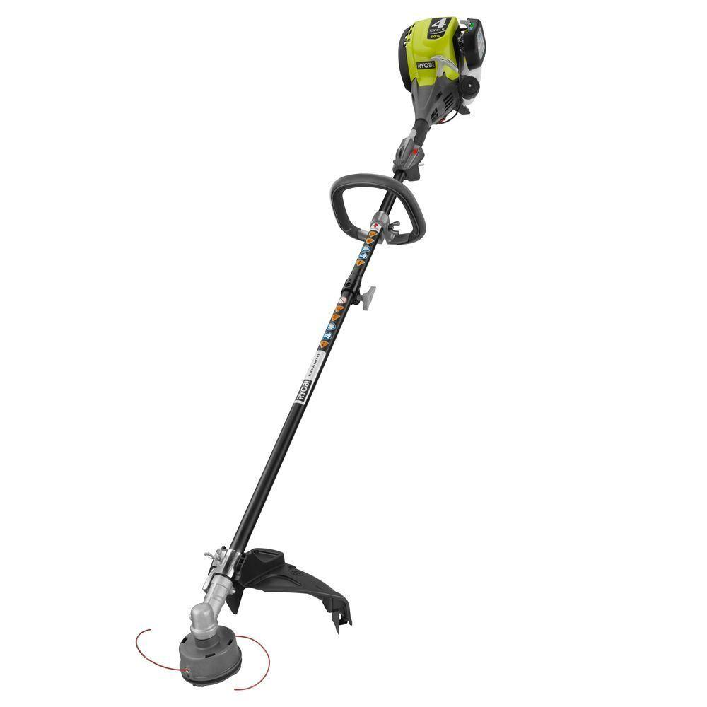 Ryobi Reconditioned 4-Cycle 30cc Attachment Capable