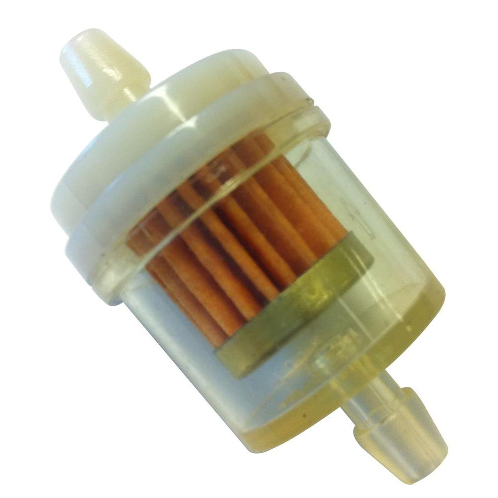 medium resolution of model g08710 generator fuel filter