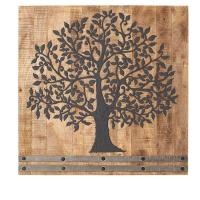 Home Decorators Collection 36 in. H x 36 in. W Arbor Tree ...