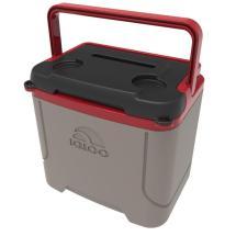 Igloo Profile 16 Qt. Sandstone Cooler-00032285 - Home