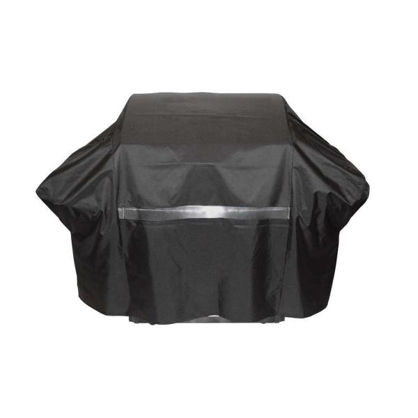 In. Premium Grill Cover-700-0111 - Home Depot