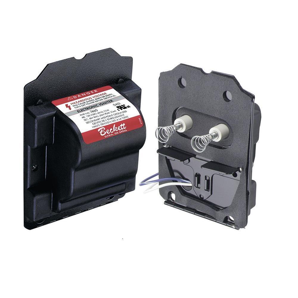 medium resolution of beckett electronic oil igniter