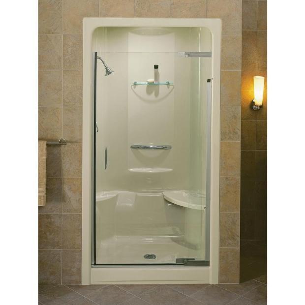 Kohler Frameless Shower Door Home Design Ideas