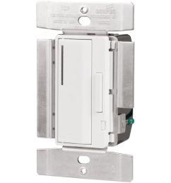 accell 1 000 watt single pole smart dimmer switch beige [ 1000 x 1000 Pixel ]