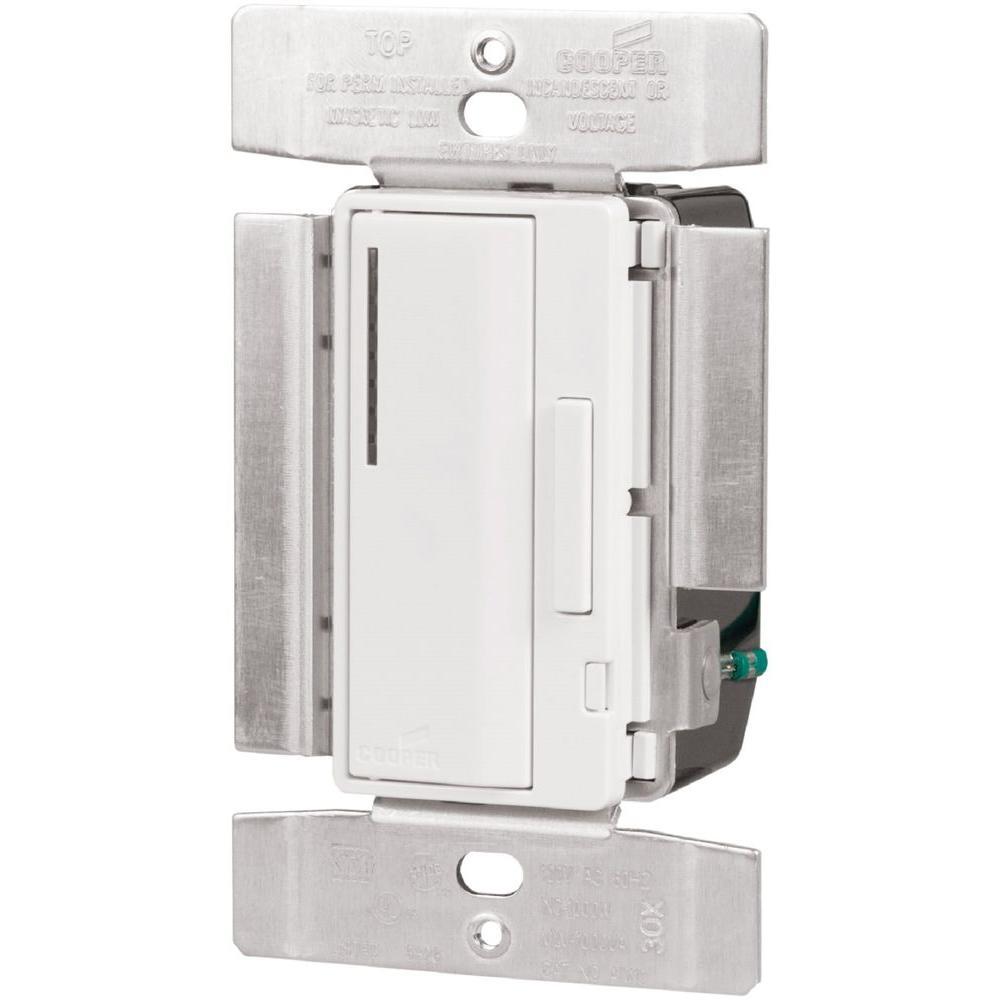 hight resolution of accell 1 000 watt single pole smart dimmer switch beige