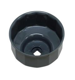 lisle 64 mm 65 mm 14 flute end cap for toyota [ 1000 x 1000 Pixel ]