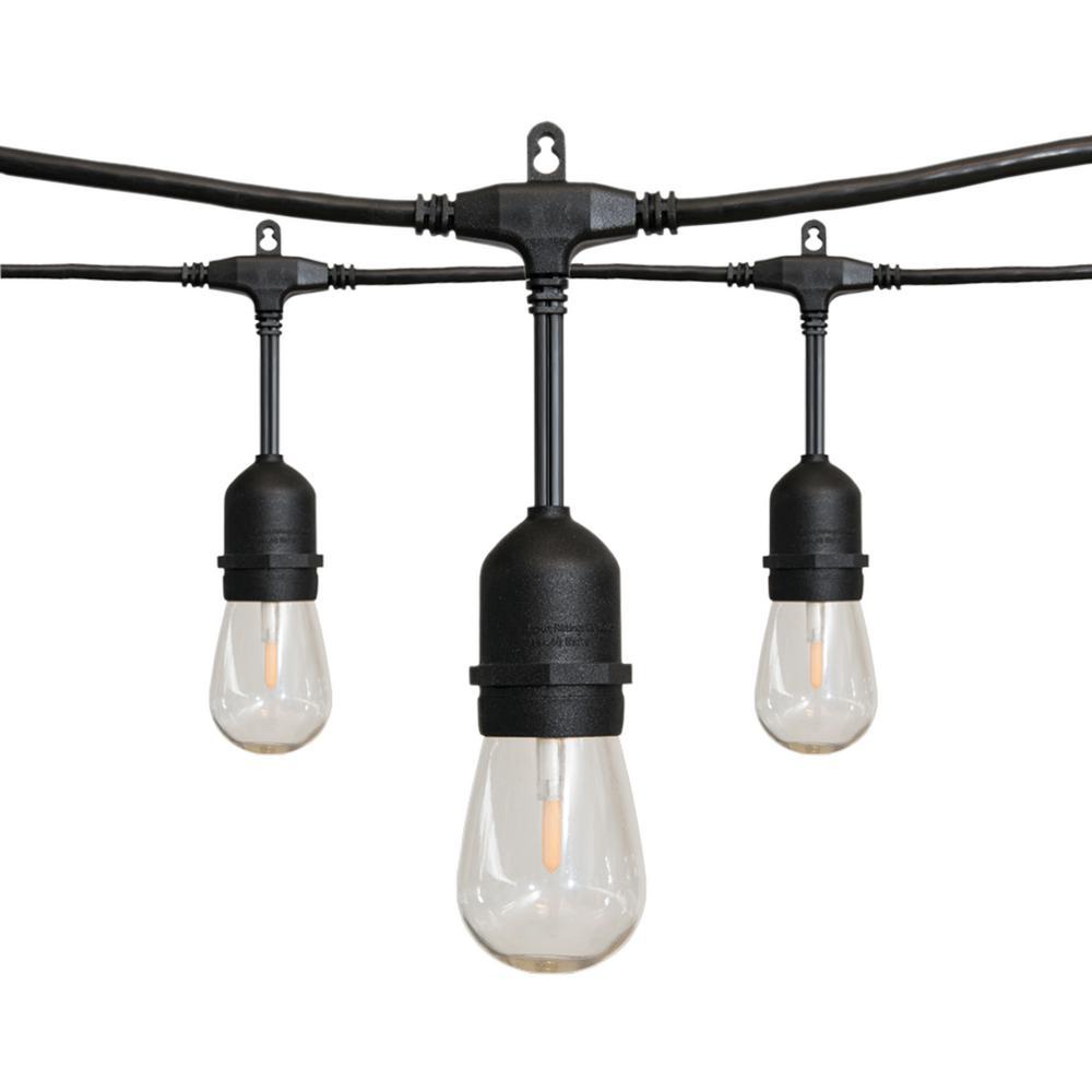 medium resolution of 12 light led string light