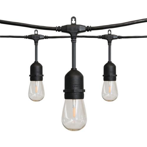 small resolution of 12 light led string light