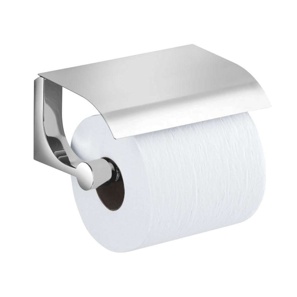 consumers kitchen and bath reviews aid cover kohler loure covered double post toilet paper holder in ...