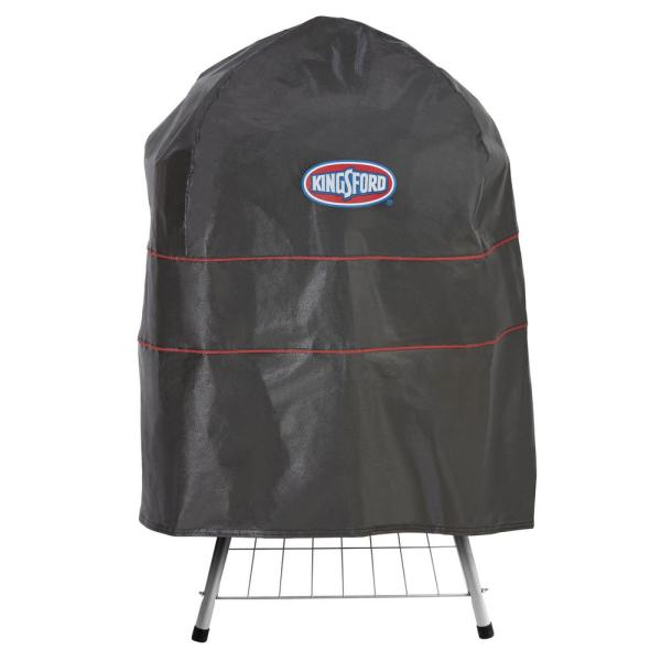 Kingsford Kettle Grill Cover-56-093-030401-rt - Home Depot