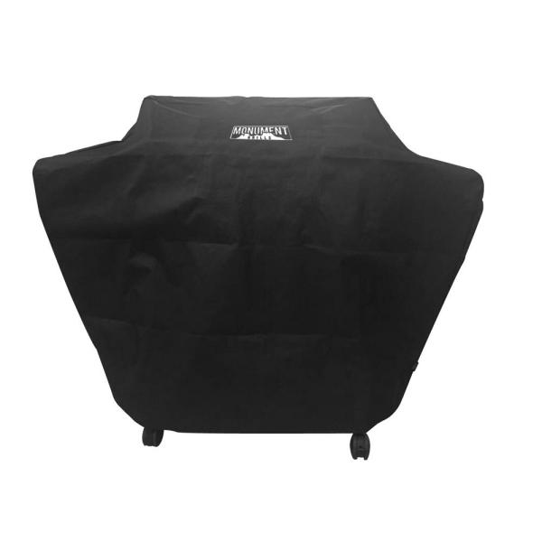Monument Grills 54 In. Grill Cover-98475 - Home Depot