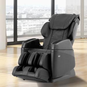 osaki massage chair dealers amish dining chairs titan black faux leather reclining os 3700black internet 300076233 4