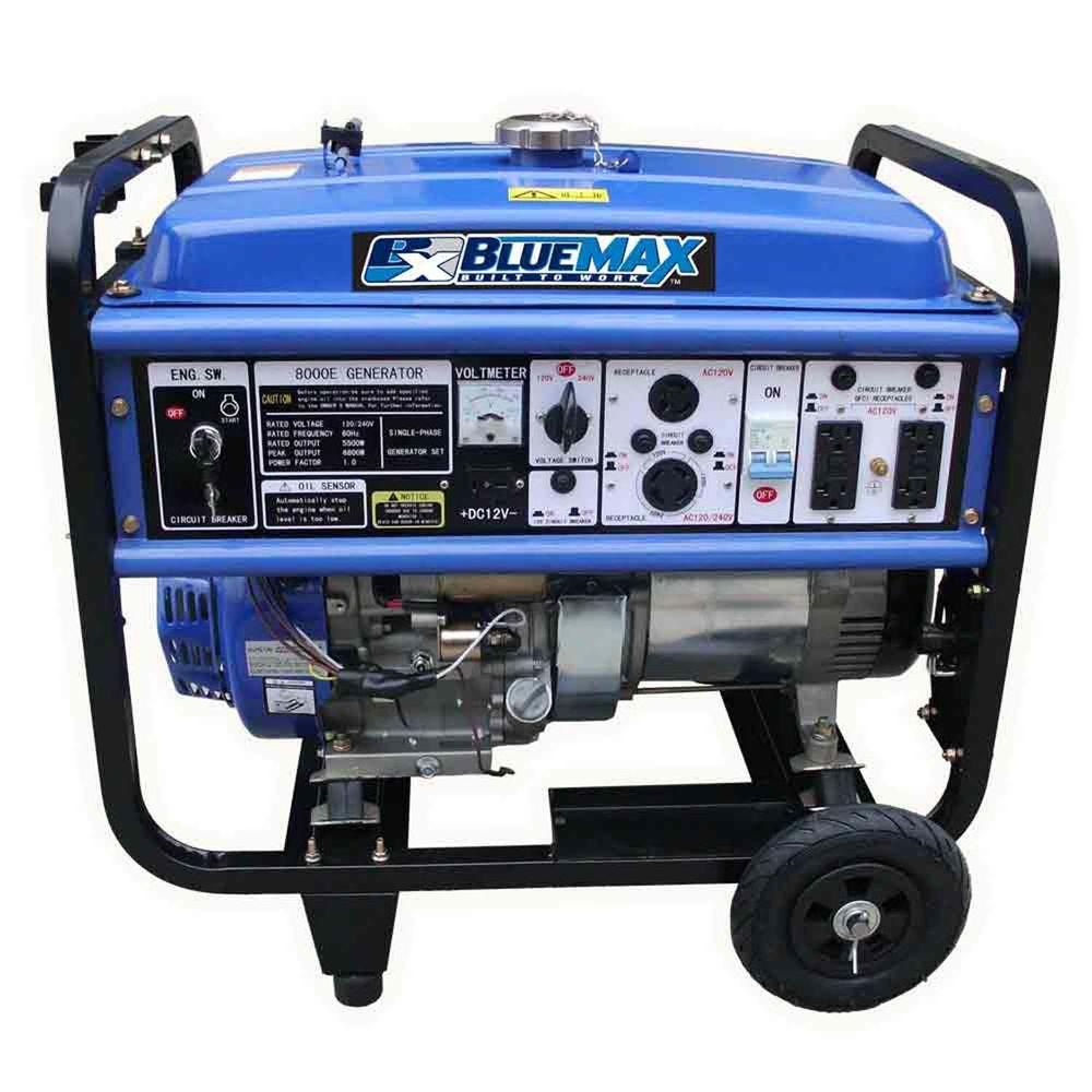Powermak Portable Generator Parts