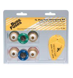 tl style plug fuse emergency kit [ 1000 x 1000 Pixel ]