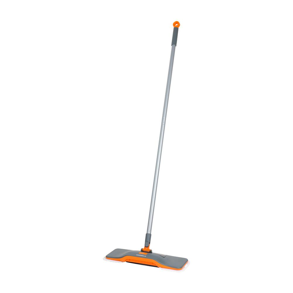 Casabella Floor Duster and Sweeper17504  The Home Depot