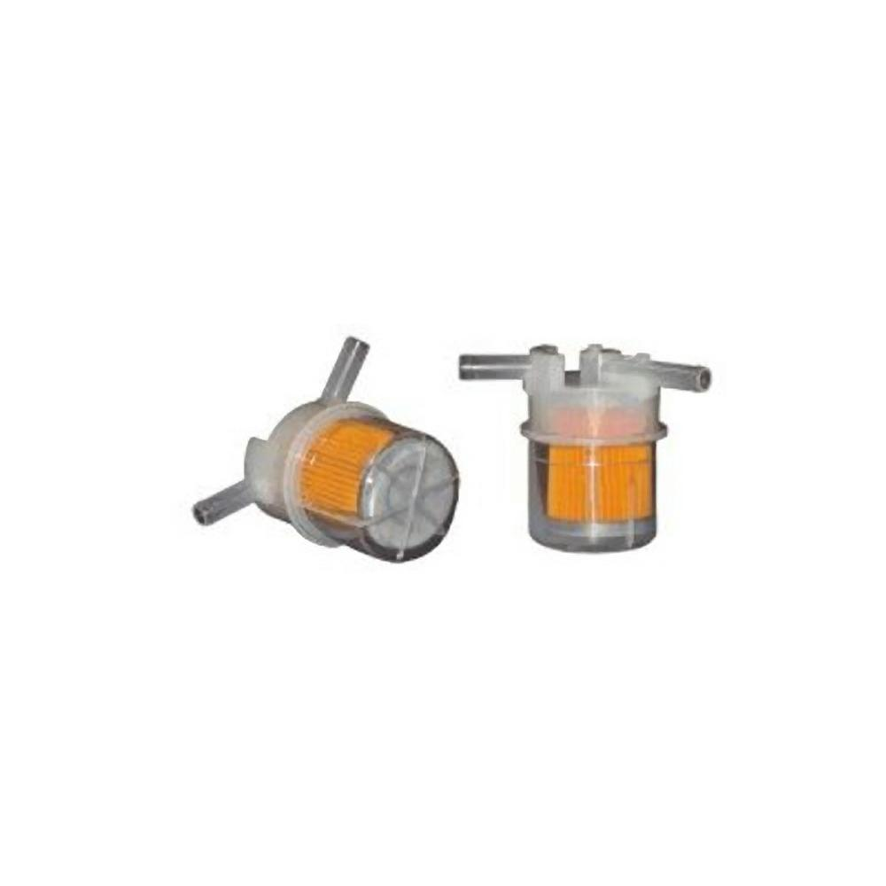 hight resolution of fuel filter primary
