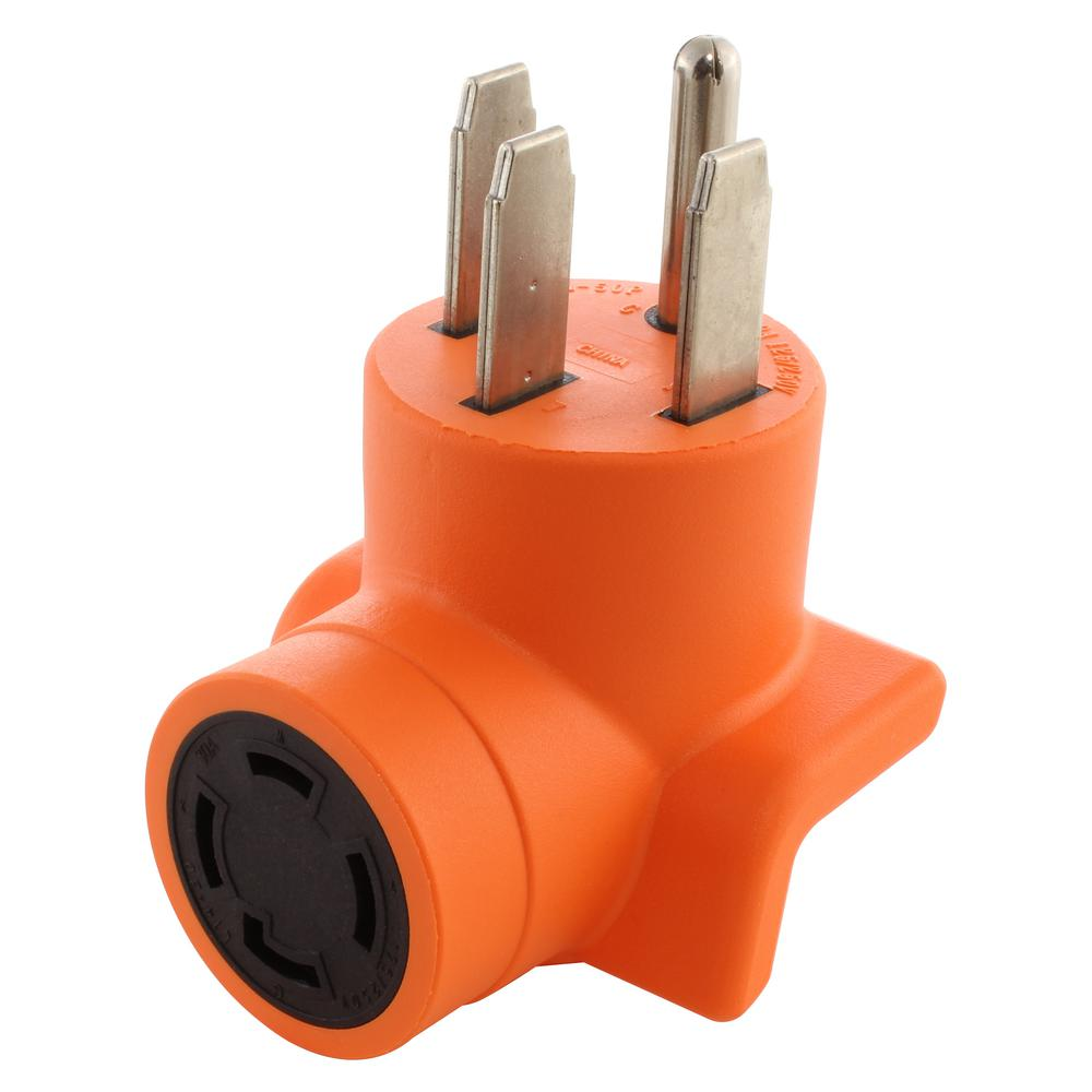 Nema 1450 Range Outlet 4 Prong For Wiring A Stove Outlet