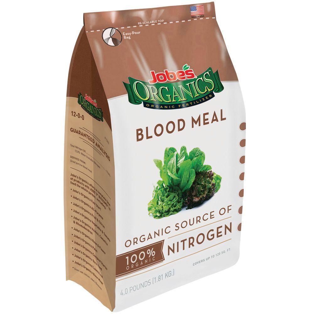 Blood Meal Home Depot