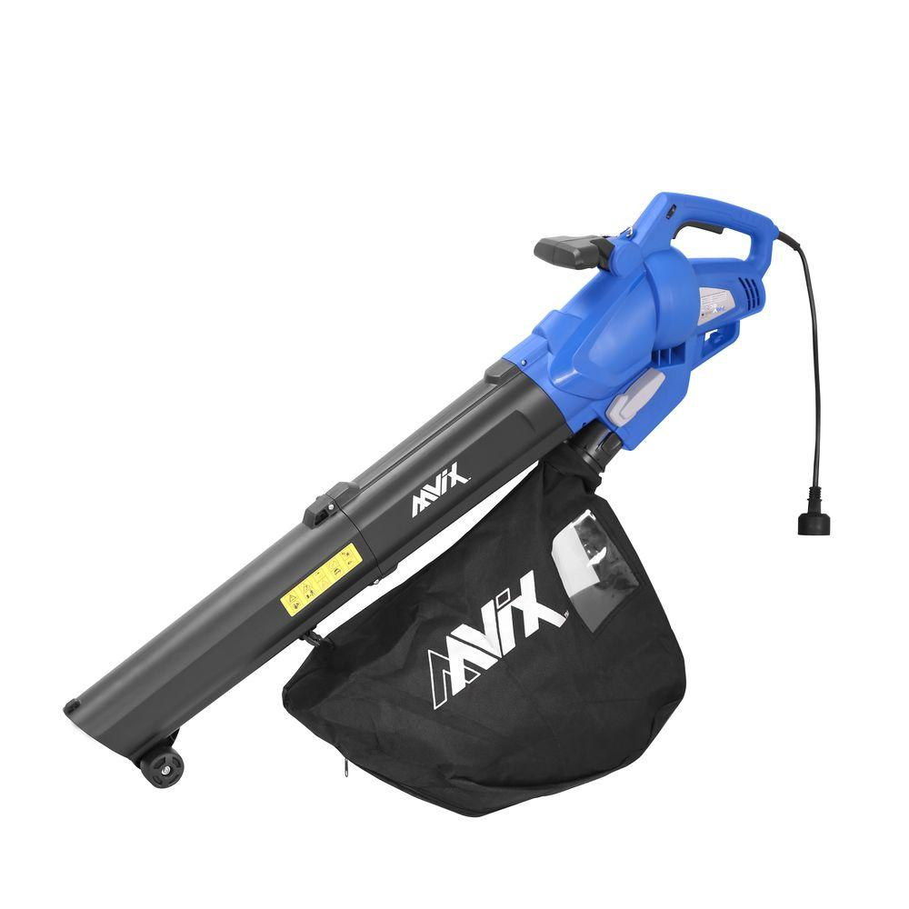 Power Leaf Vacuum Shredder